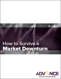 Survive A Market Downturn Image